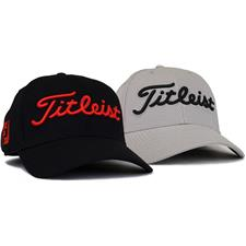 Titleist Men's Players Deep Back Hat
