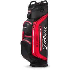 Titleist Personalized StaDry Deluxe Cart Bag