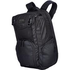 Under Armour Corporate Coalition Backpack - Black-Black-White