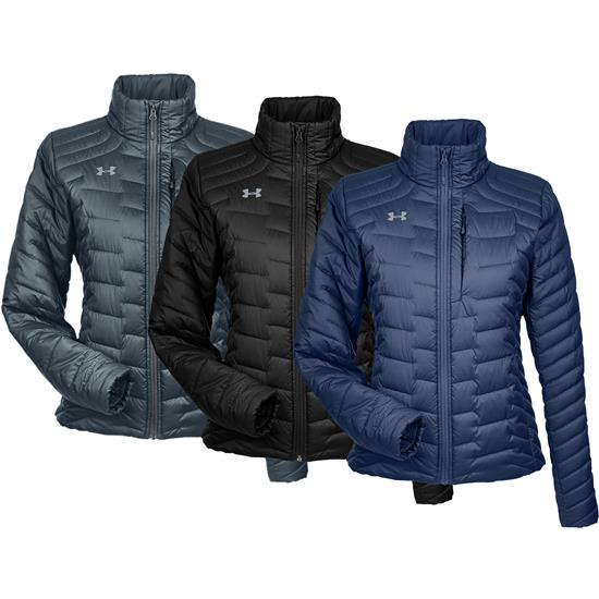 Under Armour Corporate Reactor Jacket for Women