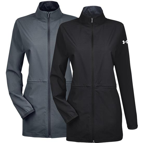 Under Armour Corporate Windstrike Jacket for Women