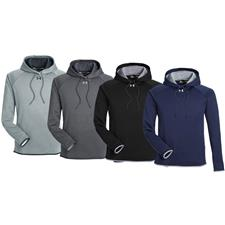 Under Armour Double Threat Armour Fleece Hoodie for Women