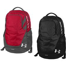 Under Armour Hustle 3.0 Backpacks