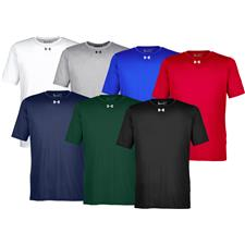 Under Armour Custom Logo Locker T-Shirt 2.0