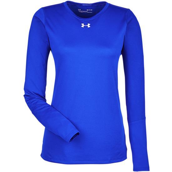 Under Armour Long Sleeve Locker T-Shirt 2.0 for Women