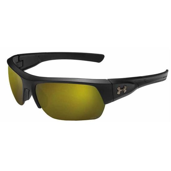 Under Armour UA Big Shot Polarized Sunglasses