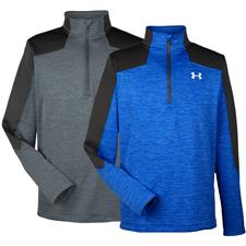 Under Armour Men's UA Expanse Quarter-Zip Pullover