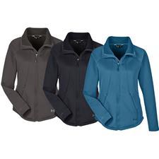 Under Armour Custom Logo UA Extreme Coldgear Jacket for Women