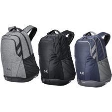 Under Armour Custom Logo UA Hustle II Backpack