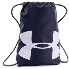 Under Armour UA Ozsee Sackpack - Midnight Navy-Graphite