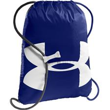 Under Armour UA Ozsee Sackpack - Royal-Graphite