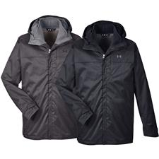 Under Armour Men's UA Porter II 3-In-1 Jacket