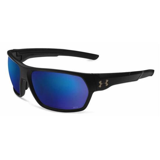 Under Armour UA Shock Polarized Sunglasses