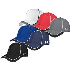 Under Armour Custom Logo UA Sideline Hat
