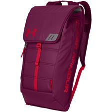 Under Armour UA Storm Tech Pack - Deep Red-Red