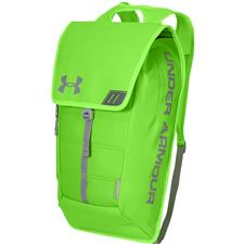 Under Armour UA Storm Tech Pack - Hyper Green-Steel