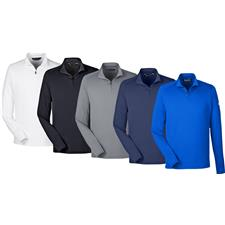 Under Armour Men's UA Tech Quarter-Zip Pullover