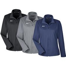 Under Armour UA Ultimate Team Jacket for Women
