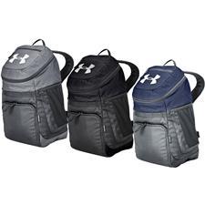Under Armour Custom Logo UA Undeniable Backpack