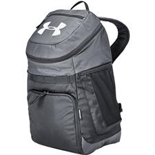 Under Armour UA Undeniable Backpack - Graphite-Black-White