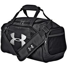 Under Armour UA Undeniable Duffel Extra-Small - Black-Silver