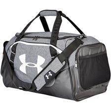 Under Armour UA Undeniable Duffel Extra-Small - Graphite Heather-Black