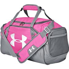 Under Armour UA Undeniable Duffel Extra-Small - Tropic Pink-White