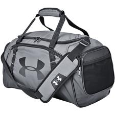Under Armour UA Undeniable Duffel Small - Graphite-Black