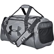 Under Armour UA Undeniable Duffle Medium - Graphite-Black