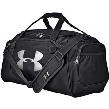 Under Armour UA Undeniable II Duffle Large - Black-Silver