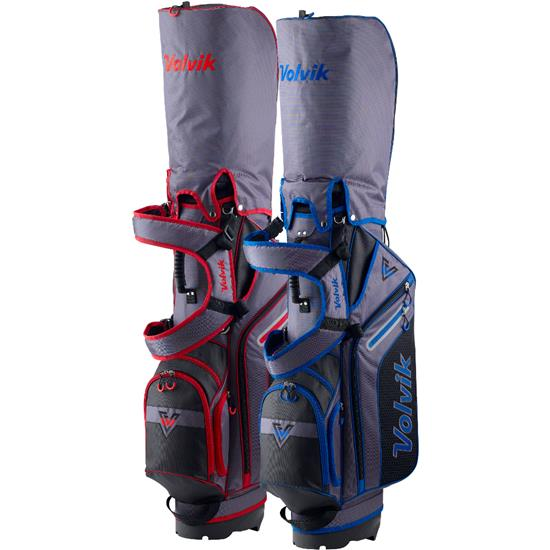 Volvik 6-Way Stand Bag