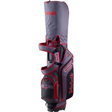 Volvik 6-Way Stand Bag - Red
