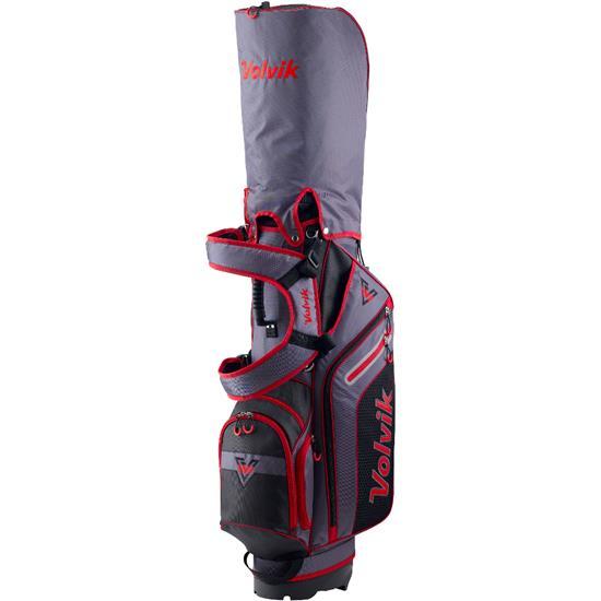 Volvik 6-Way Stand Bag