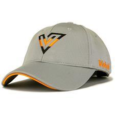 Volvik Men's V Logo Personalized Hat - Gray