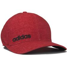 Adidas Men's Climacool Chino Print Hat