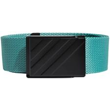 Adidas Webbing Belt - True Green