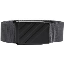 Adidas Webbing Belt - Grey Four