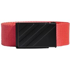 Adidas Webbing Belt - Shock Red