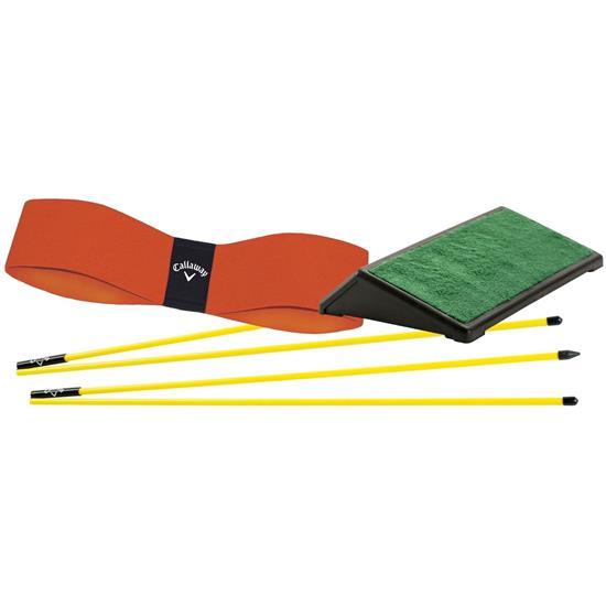 Callaway Golf Basic Training Bundle