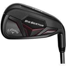 Callaway Golf Big Bertha Steel Iron Set