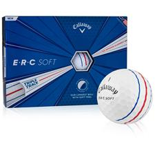 Callaway Golf ERC Soft Custom Express Logo Golf Balls