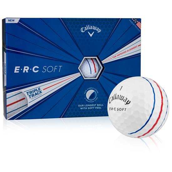 Callaway Golf ERC Soft Golf Balls