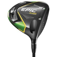 Callaway Golf Stiff Epic Flash Driver