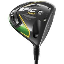 Callaway Golf Stiff Epic Flash Sub Zero Driver