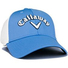 Callaway Golf Men's Mesh Fitted Hat