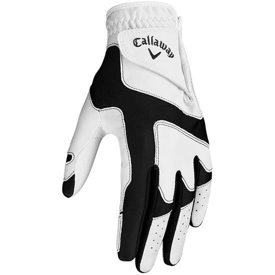 Callaway Golf Opti Fit Golf Glove for Women