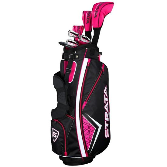 Callaway Golf Strata 11-Piece Complete Set for Women