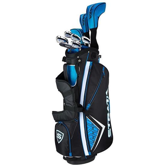 Callaway Golf Strata 12-Piece Complete Set