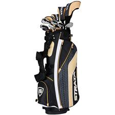 Callaway Golf Strata 16-Piece Complete Set for Women