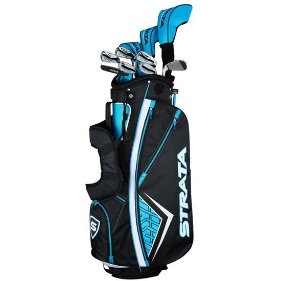 Callaway Golf Strata Plus 14-Piece Complete Set for Women
